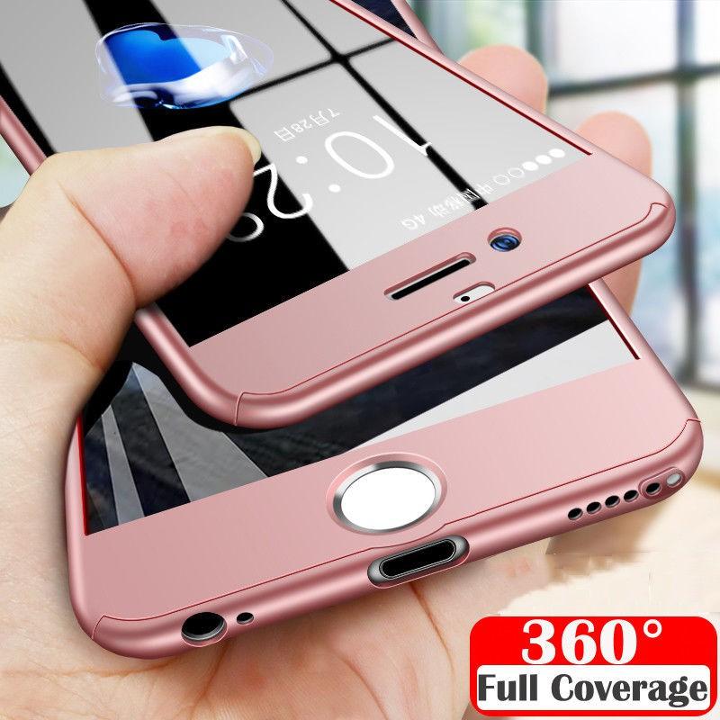เคสโทรศัพท์ 360 ° Full Protector Vivo Y19 V11i V11 Pro V11Pro VivoV11i VivoV11 Vivo 1804 1806 1808 1811 เคสกันกระแทก เคส Case