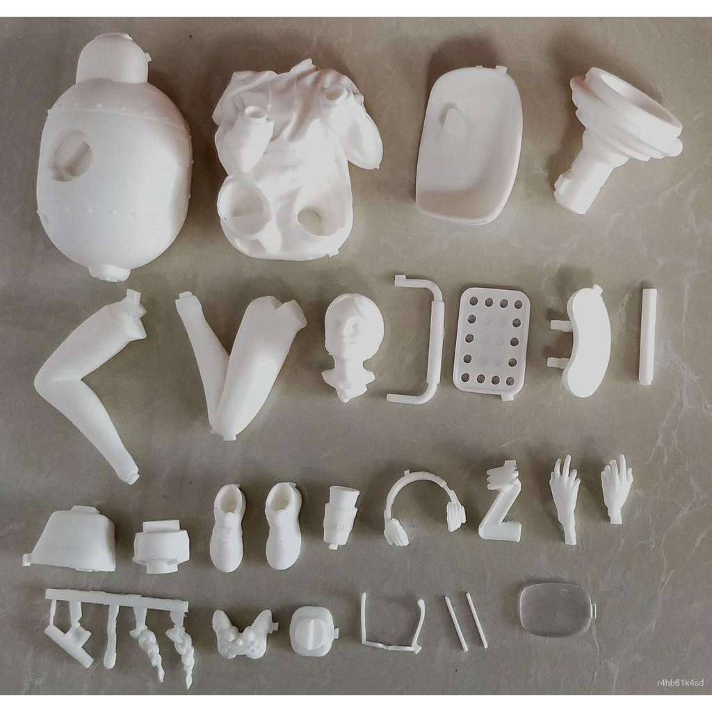 Garage Kit Unainted Garage Resin Model Kit Recreational machines Resin Figure Kit#¥%¥# C32E