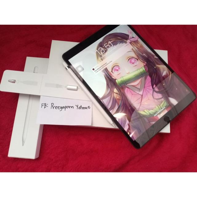 iPad Air3 64GB WiFi+Cellular มือสอง