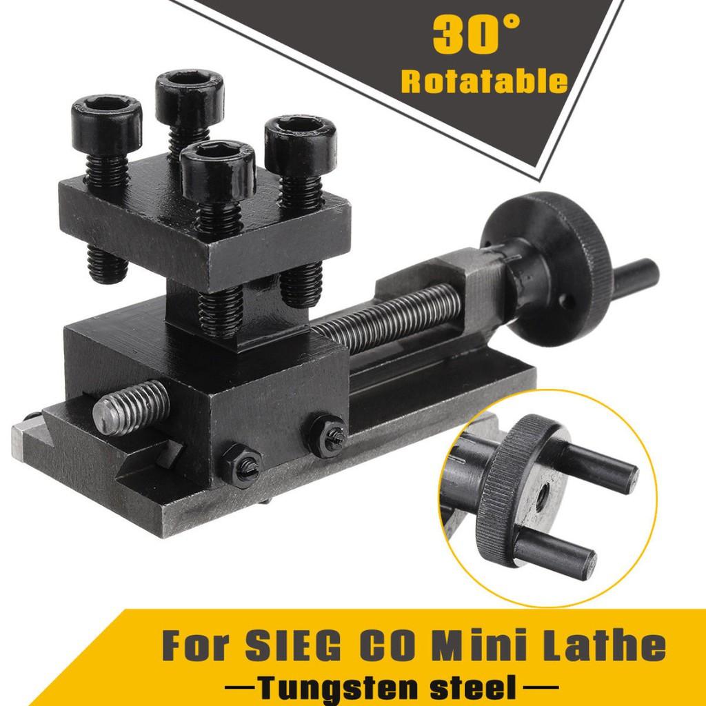 อะไหล่เครื่องกลึงขนาดเล็ก 30rotatable S / N : 10154 สําหรับ Sieg C 0 Mini Lathe