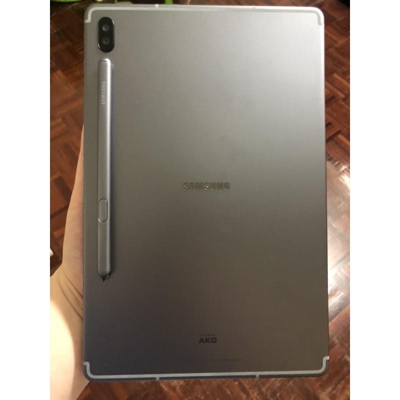 Samsung Tab S6 มือสอง สภาพ99%