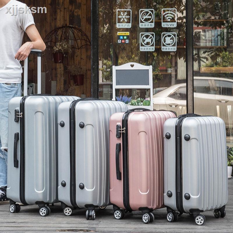 กระเป๋าเดินทางล้อลากขนาด 14 นิ้ว 18 นิ้ว 20 นิ้วสําหรับผู้ชาย