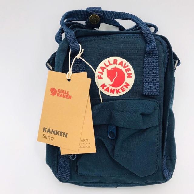 กระเป๋าสะพาย fjallraven Kanken Sling