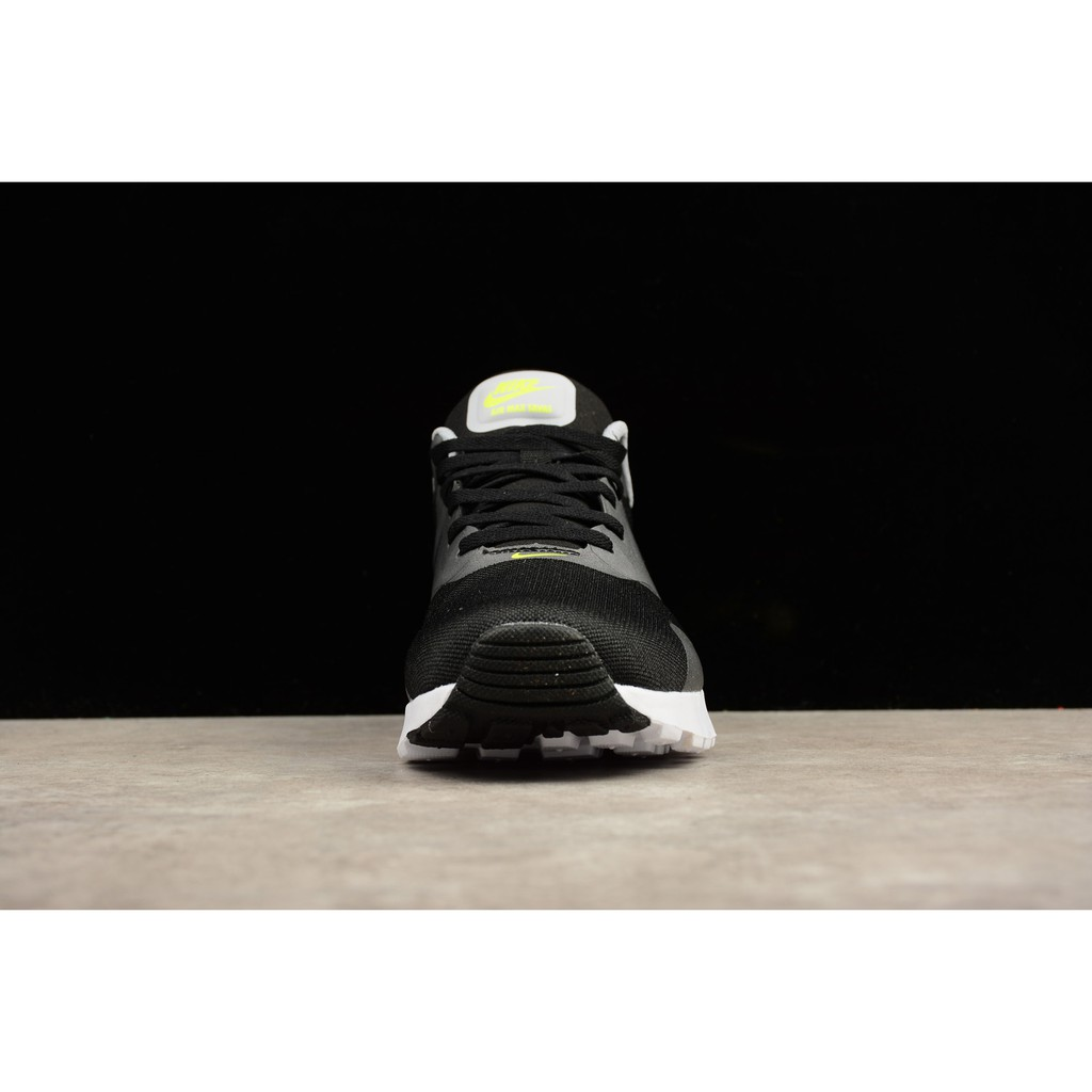 NIKE 87 small air cushion second generation 705149-009 men and women  section 3  a8843b00b9
