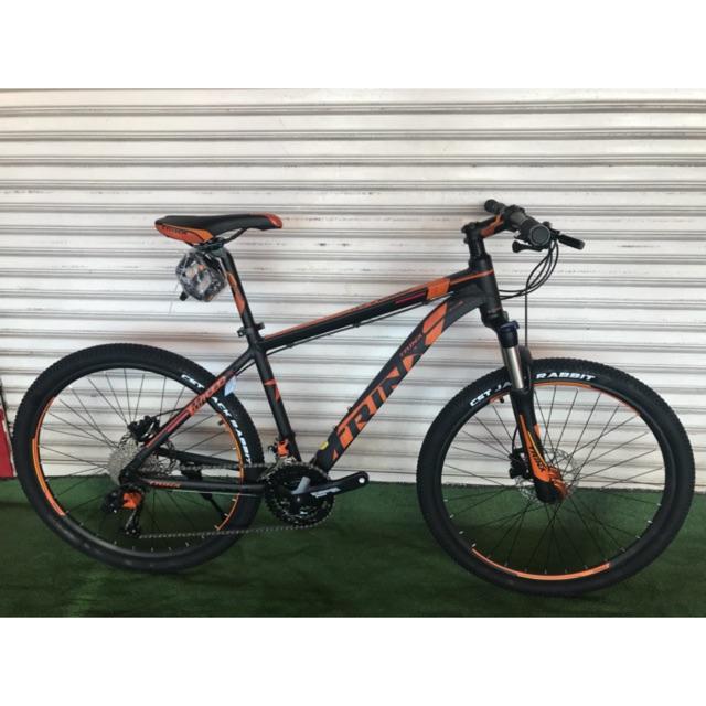 จักรยานเสือภูเขาTRINX M1000 30สปีด