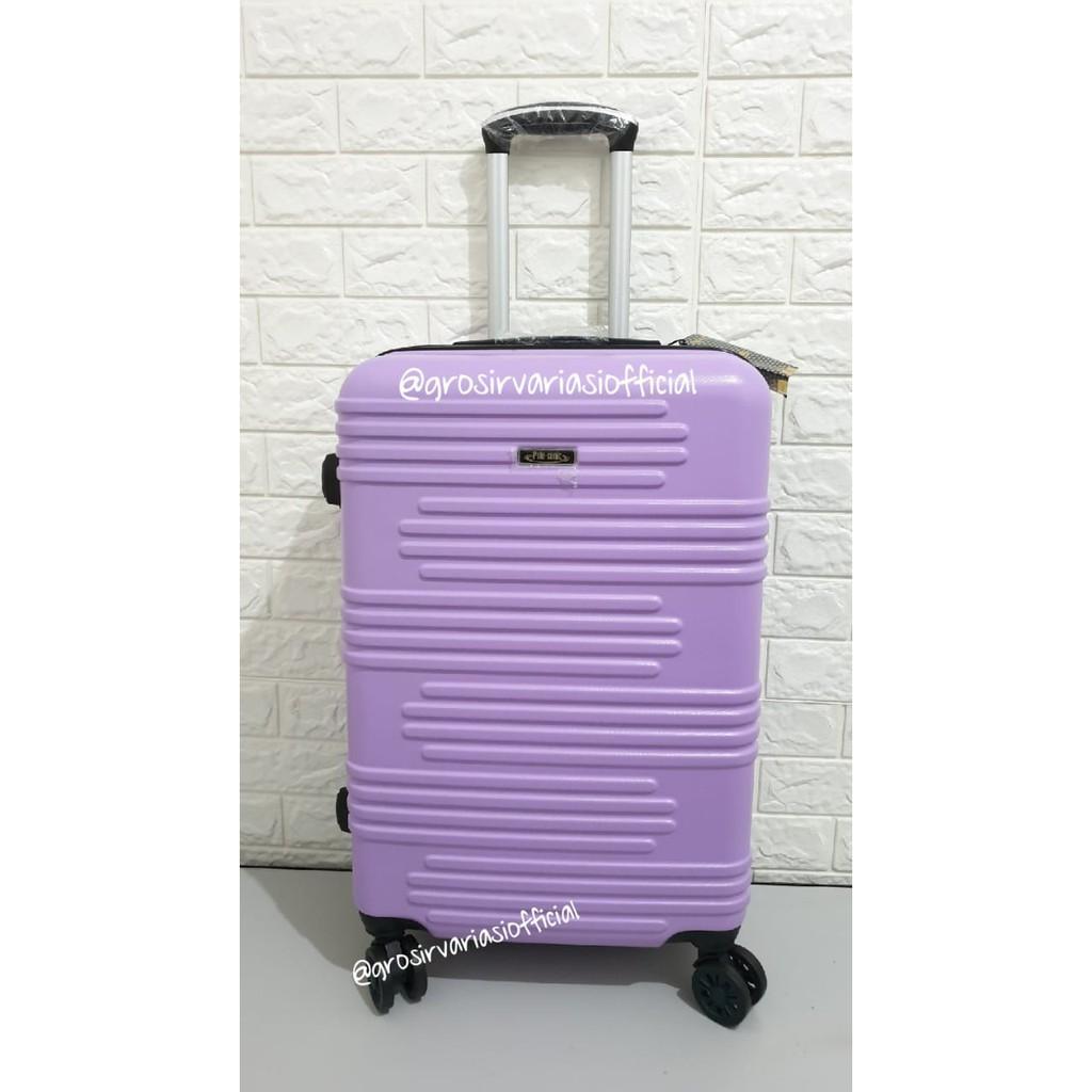 กระเป๋าเดินทาง Abs Zl005 24 นิ้วราคาถูก 1 ชิ้น