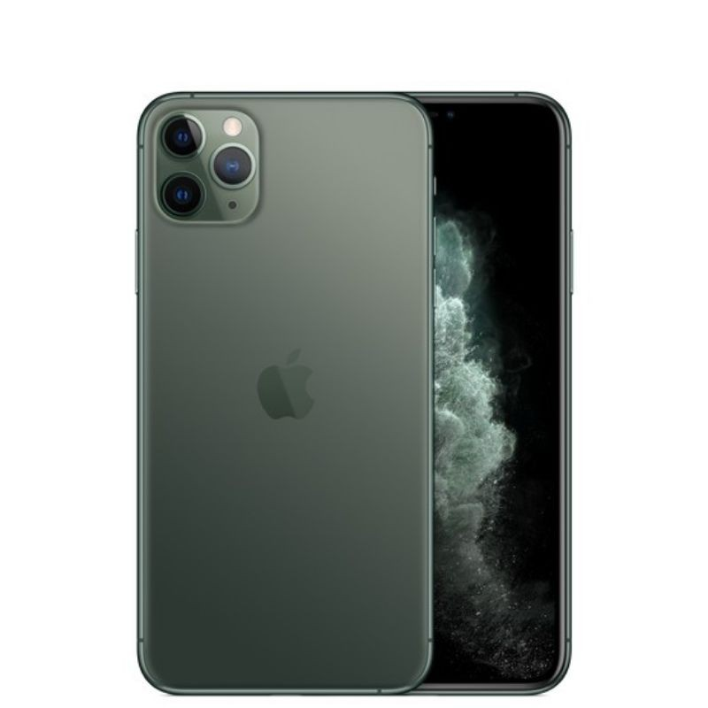 Apple iPhone 11 Pro Max ความจุ 64-512GB โทรศัพท์มือถือ ไอโฟน by Banana