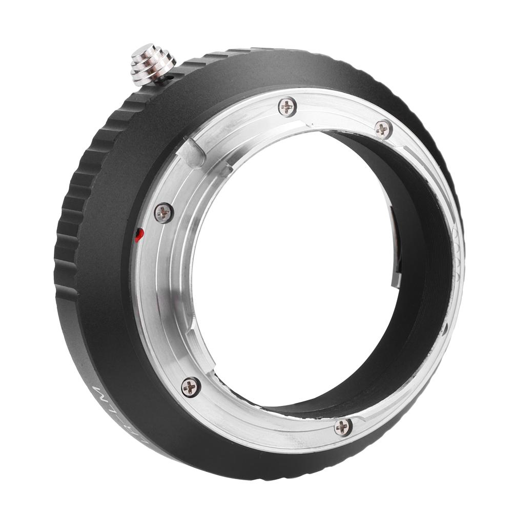 อะแดปเตอร์ LR-LM สำหรับ Leica R Mount Lens Leica M Camera Photography Kit