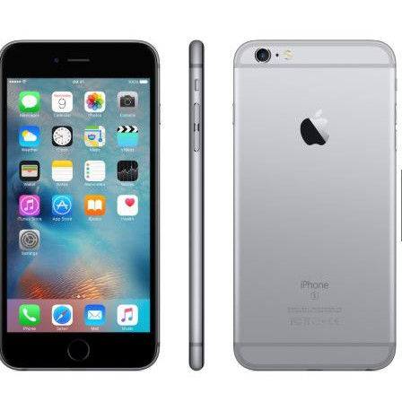iPhone  6 plus  16GB เครื่องนอกiphone 6 plus มือ2 apple iphone 6 plus มือสอง โทรศัพท์มือถือ มือสอง ไอโฟน6พลัสมือสอง ไอโฟ