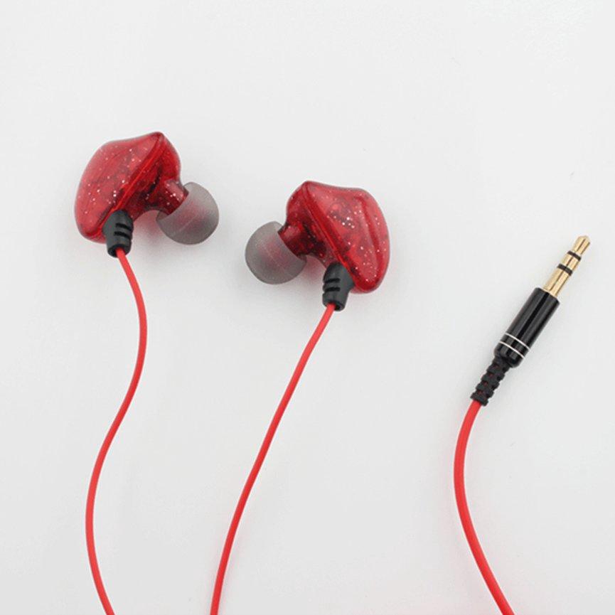 ( Newbee ) 3 Meters In - Ear หน้าจอมอนิเตอร์สายยาวสําหรับวัดอัตราการเต้นหัวใจ
