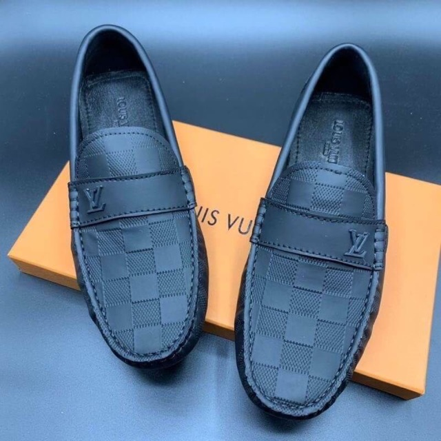 รองเท้าคัชชูLOUIS เกรดHIEND 1:1 หนังแท้🎖👍🏼 สลับแท้ Full set เอกสารครบ งานหนังแท้❗️ถ่ายจากงานจริง👍🏼💕