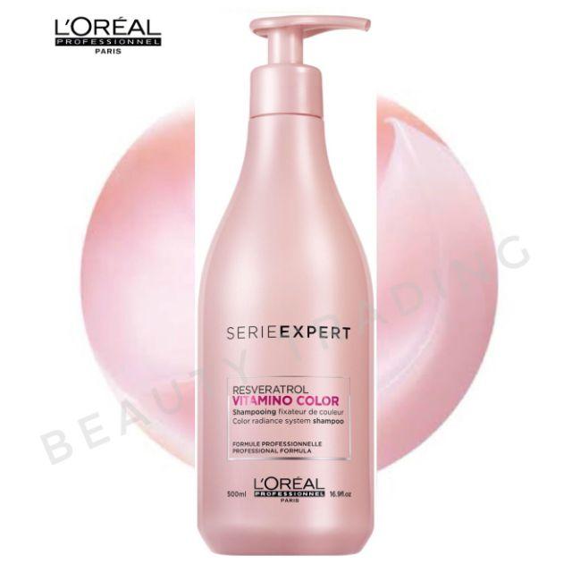 loreal vitamino color shampoo