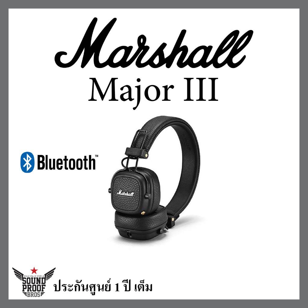 Marshall major 2 battery indicator