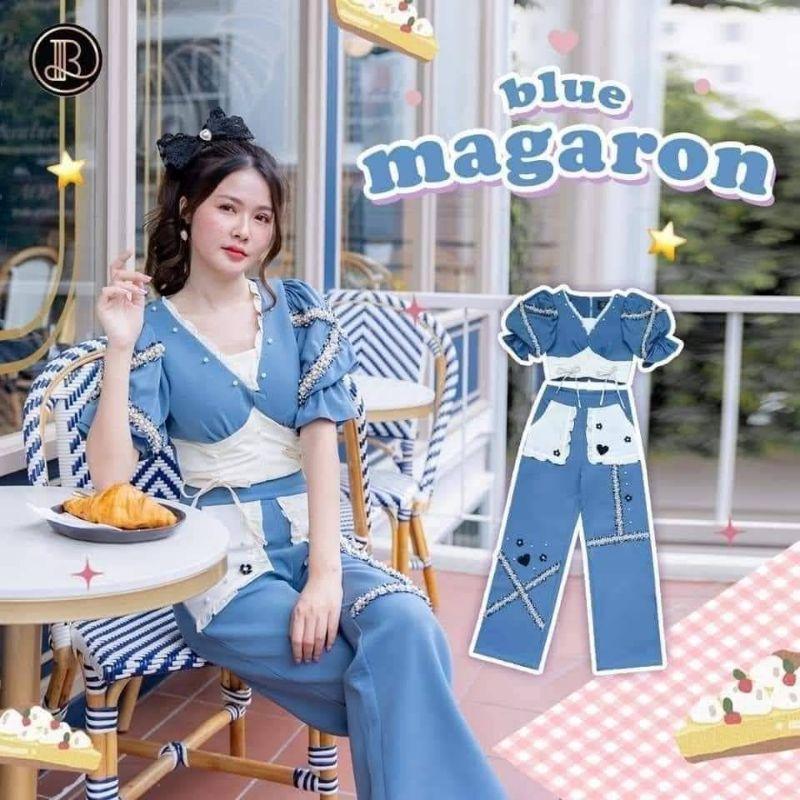 BLT BLUE MAGARON XS