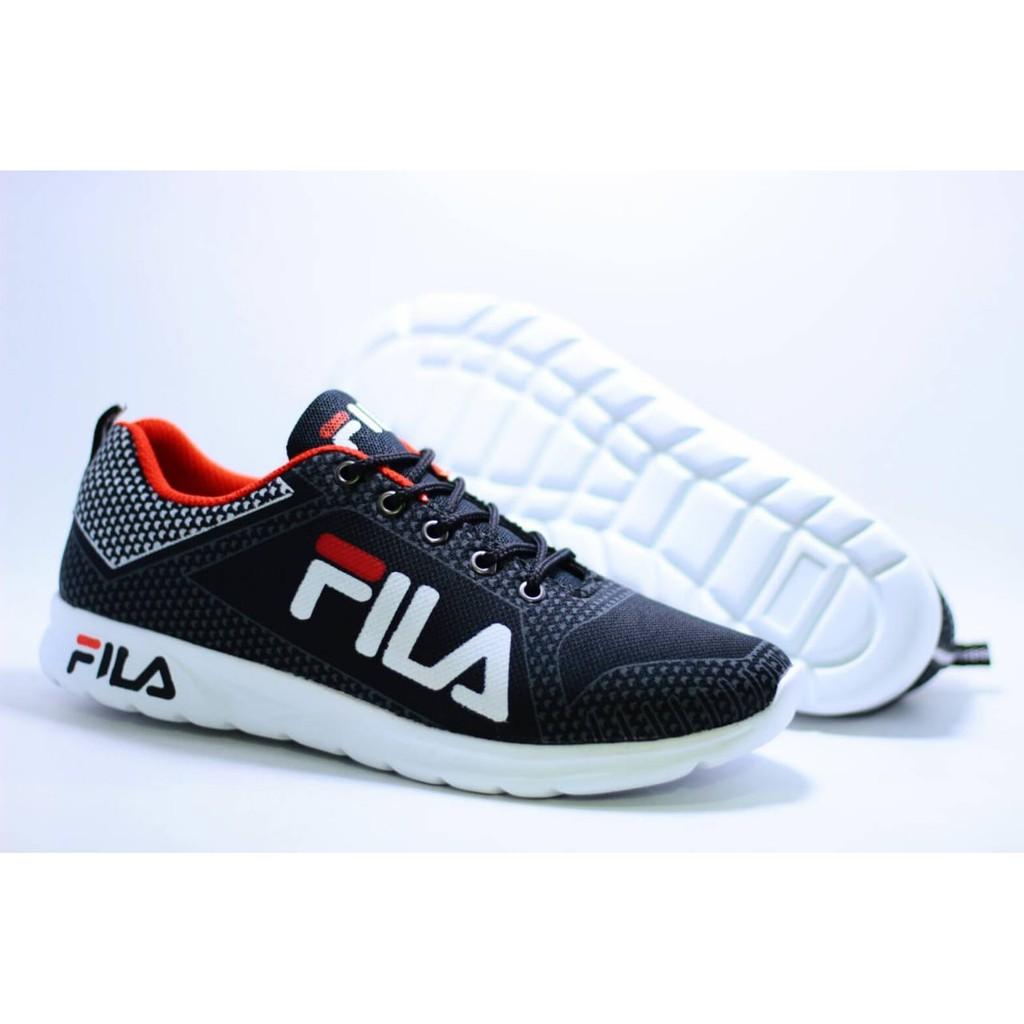 รองเท้าวิ่งรองเท้ากีฬา Fila สําหรับผู้ชาย