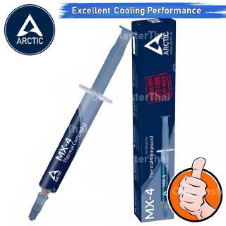 2019 Edition Genuine Arctic Cooling MX-4 4g Thermal Paste Compound CPU GPU EU