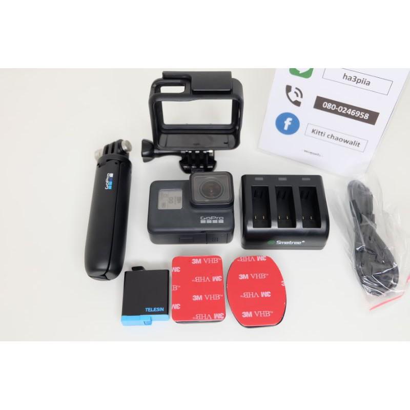 กล้อง Gopro Hero 7 Black มือสอง