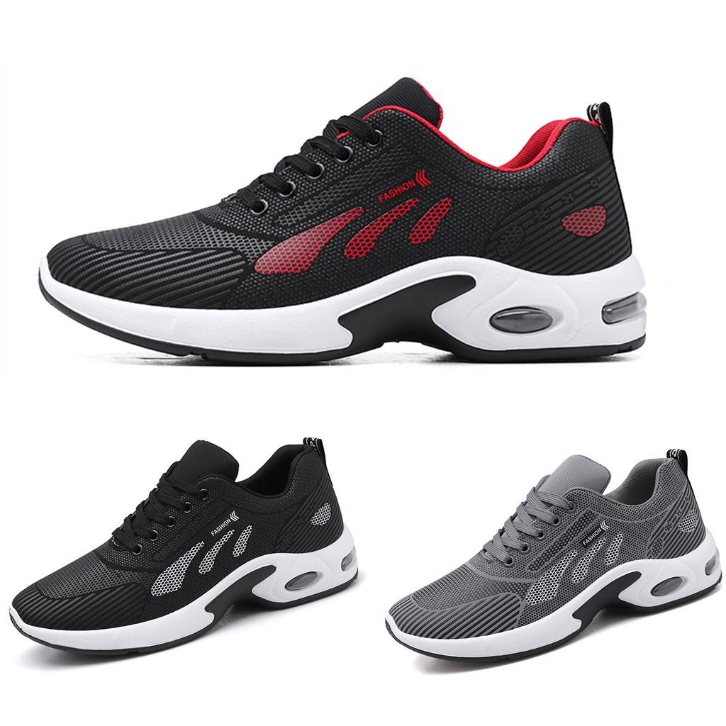 🔥พร้อมส่ง🔥 รองเท้า รองเท้าคัชชูผู้ชาย รองเท้าผู้ชาย รองเท้าผ้าใบ ร้องเท้าวิ่ง