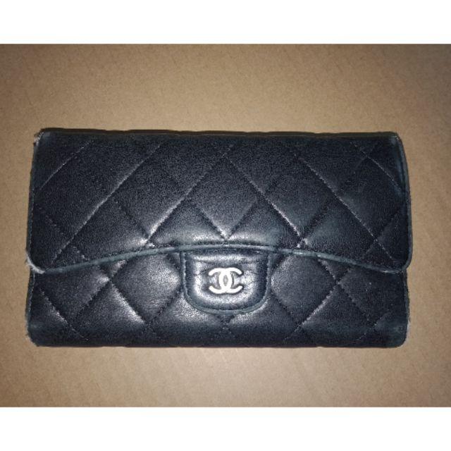 กระเป๋า Chanel แท้มือสอง
