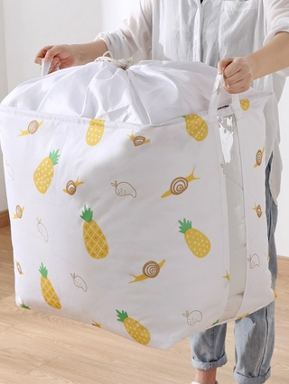 Clothes Case Large Capacity Quilt Clothing Household Large Moving Clothes Packing Gadgets Organize the Bag