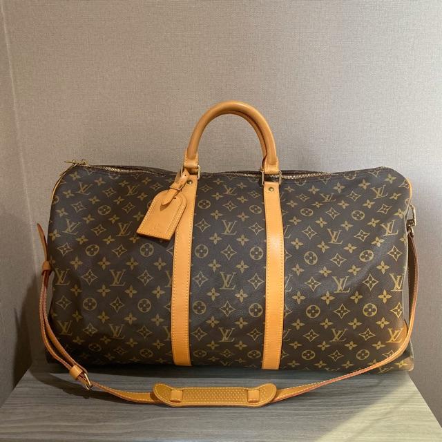 Lv keepall กระเป๋าเดินทาง
