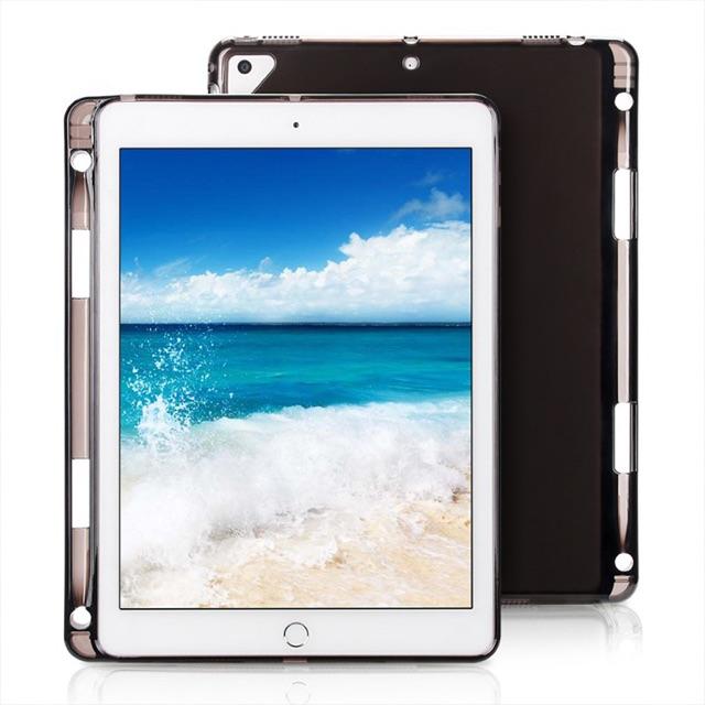 เคสใส iPad 10.2 2019 เคสไอแพด 10.2 เคส ipad 10.2 เคส ipad gen7 ใส่ปากกาได้ Apple Pencil แบบใส gen 7 Ipad case ipad 10.2