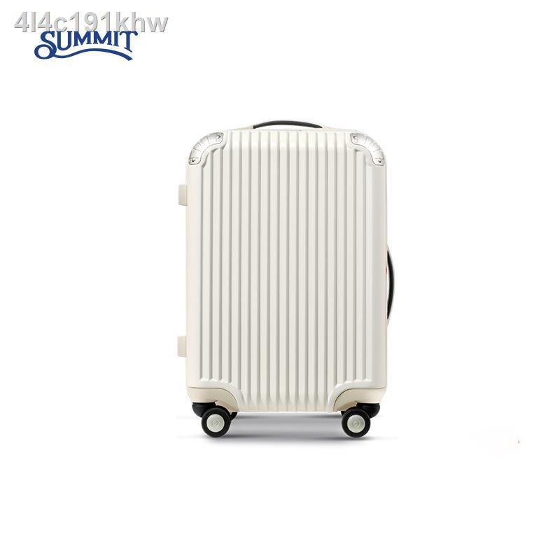 ข้น♧✕>กล่องเล็ก กล่องใส่รถเข็นล้ออเนกประสงค์ กระเป๋าเดินทาง 20 นิ้ว กระเป๋าเดินทางชาย 24 ใบ กระเป๋าเดินทางแบบพกพาหญิง 18