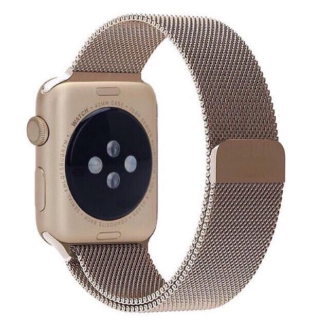 applewatch  สายนาฬิกา  สายapplewatch สายนาฬิกาแฟชั่น สายนาฬิกาApplewatch พร้อมส่ง สาย Apple watch สแตนเลส Series1-6