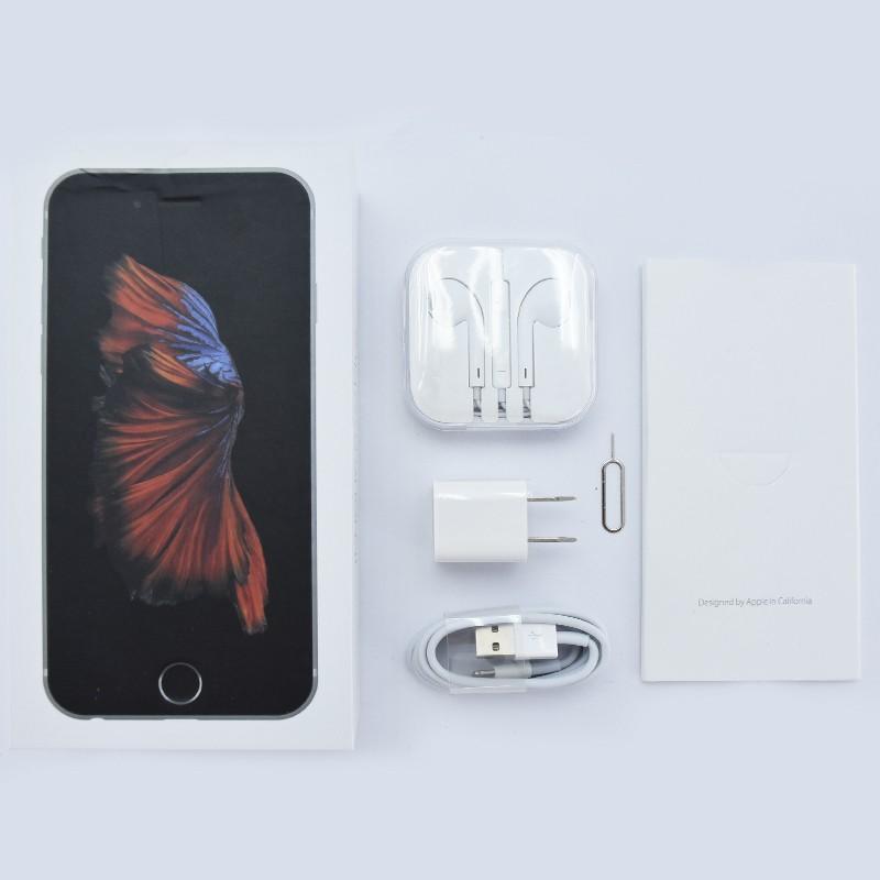 [ มือสอง ]IPhone 6splus มือ2 IPhone มือสอง ไอโฟน6s พลัส l9bz