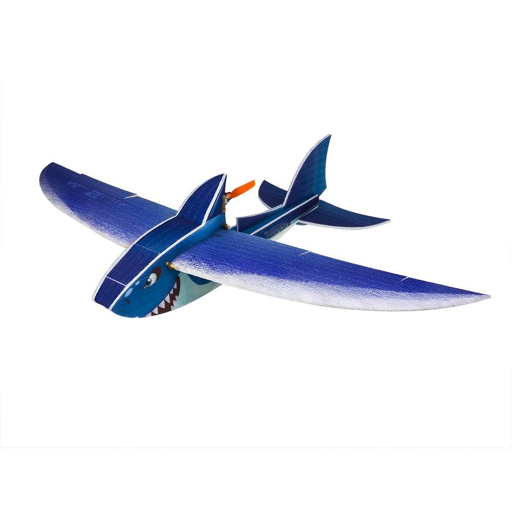 เครื่องบินRc Plane Epp เครื่องบินบังคับวิทยุ 1000 . Biomimetic Plane Epp