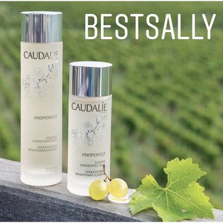 Review ✅✅พร้อมส่ง✅ ✅  Caudalie vinoperfect concentrated brightening essence.