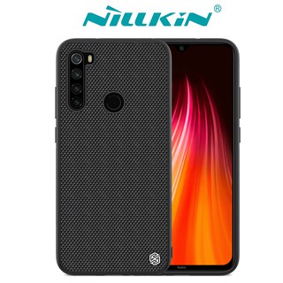 Review NILLKIN เคส Xiaomi Redmi Note 8 รุ่น Textured Case
