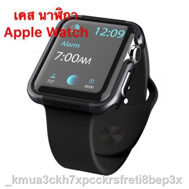 ราคาขายส่ง✟▫◈เคส นาฬิกา Apple Watch 42mm !!!! สมาร์ทวอท์ชป้องกันหน้าจอ 42 มิลลิเมตร For Case, X - Doria Defense EDGE Pr