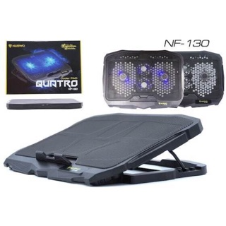 Review NUBWO NF-130 Cooling Pad