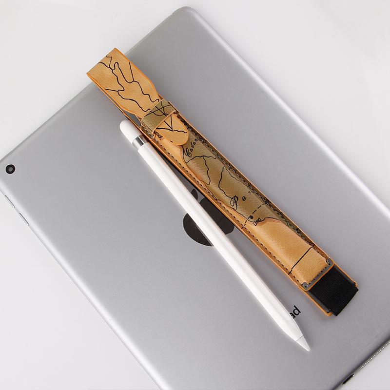 แอปเปิ้ลแท็บเล็ตipadปากกาCapacitiveที่เขียนด้วยลายมือApplePencilปากกาป้องกันการสูญหายดินสอ