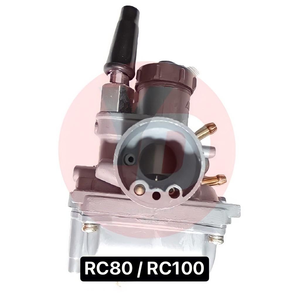 📣✅💯۞㍿❣คาร์บู เดิม SUZUKI RC80 , RC100 Y100 MATE100 BELLE R