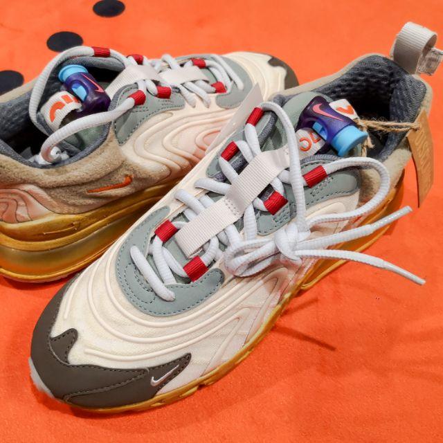 [Exclusive] Nike x Cactus Jack Air Max 270 Cactus Trails 6us/5.5uk