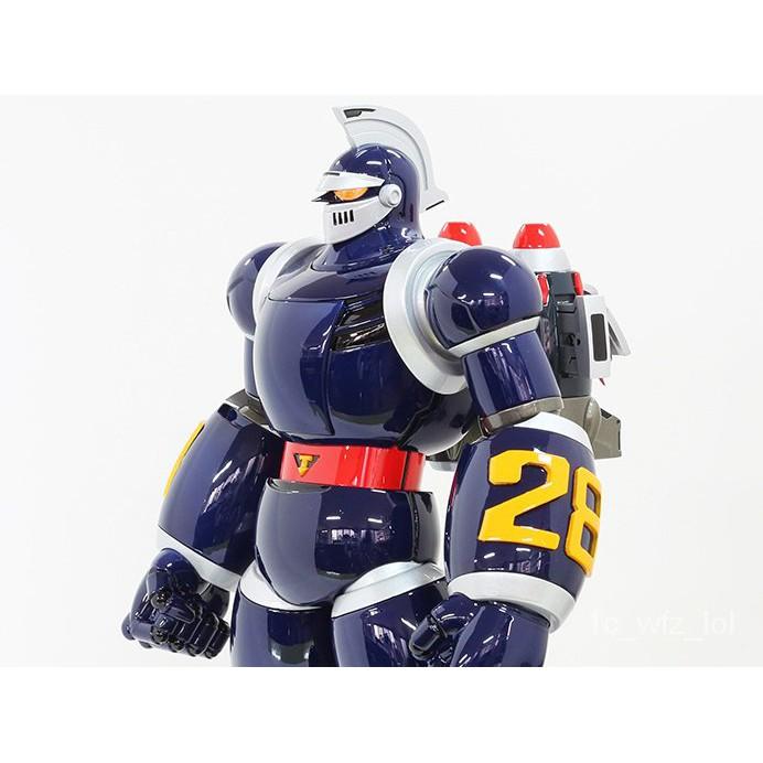 HD GK Resin Figure Kit Tetsujin 28 Unainted Garage Resin Model Kit#¥%¥# GHJJ