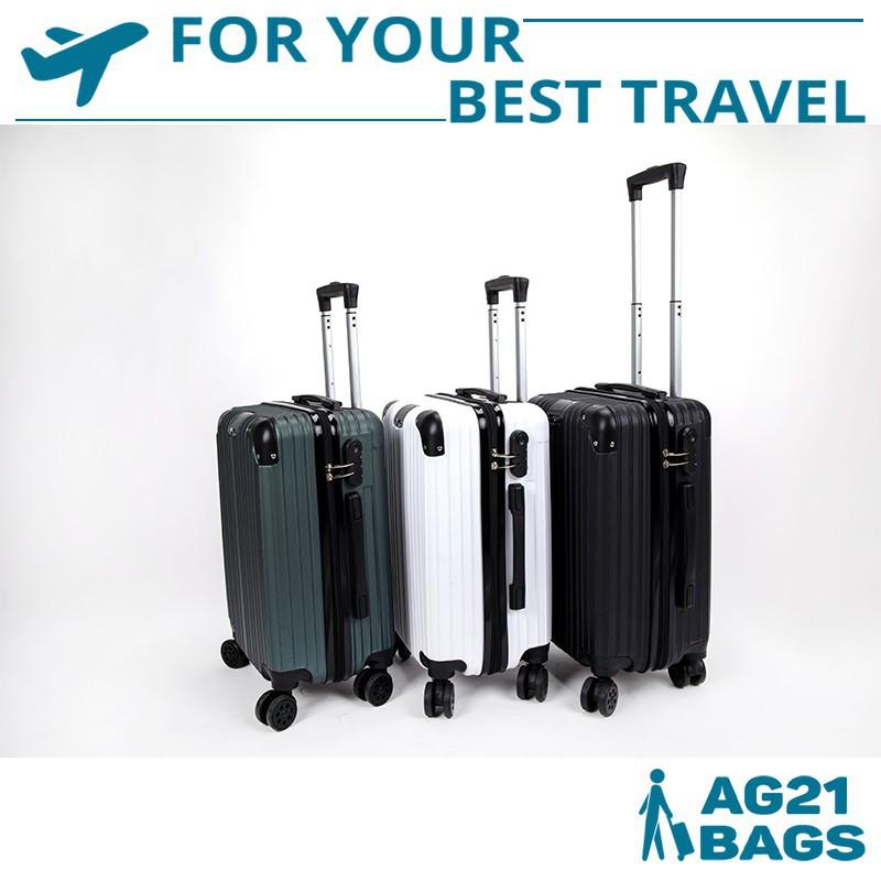 กระเป๋าลาก กระเป๋าล้อลาก กระเป๋าเดินทางล้อลาก กระเป๋าเดินทาง กระเป๋าเดินทางล้อลาก  ขนาด20/24/28 นิ้ว กระเป๋าลาก แข็งแรง
