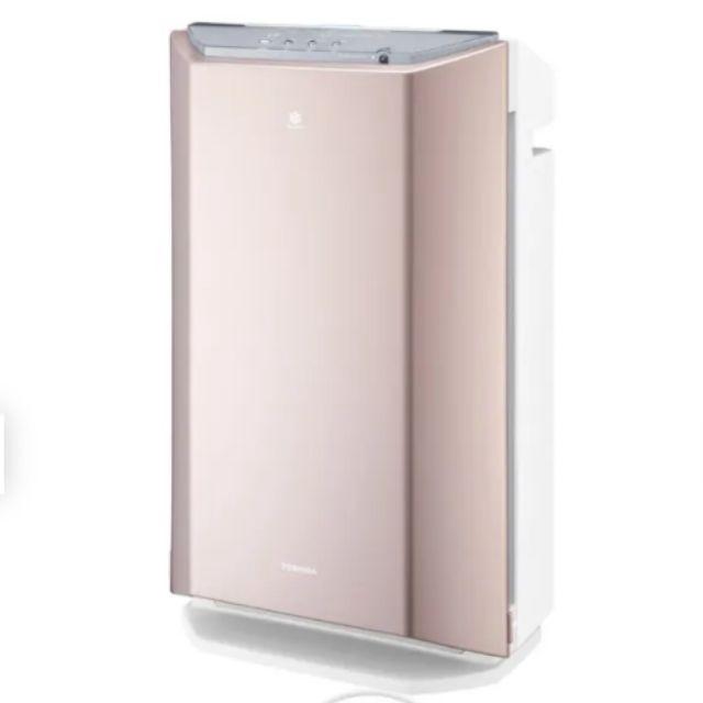 แผ่นกรองอากาศสำหรับ Toshiba CAF-G50(P)A, Hepa1แผ่นCarbon1แผ่น