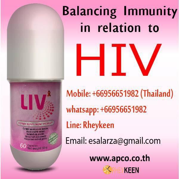 LIV by APCO Thailand