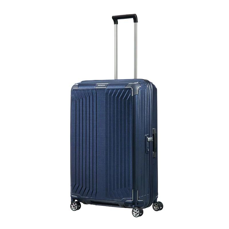 SAMSONITE กระเป๋าเดินทาง HARDCASE น้ำหนักเบา รุ่น LITE-BOX SPINNER 69/25 ขนาด 25 นิ้ว