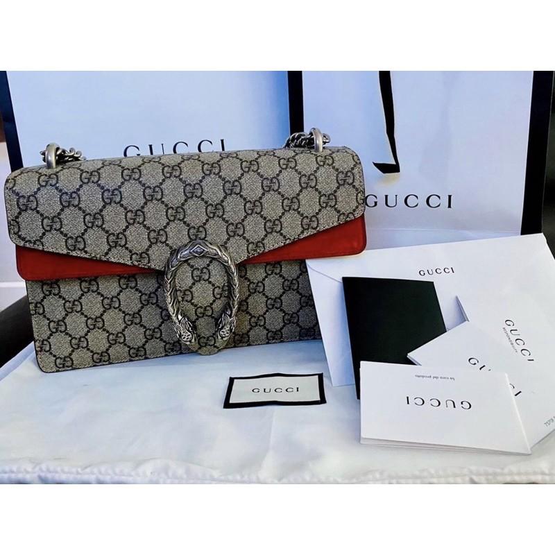 Gucci dionysus small
