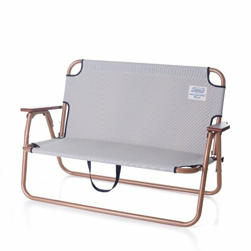 เก้าอี้ Coleman Indigo Label IL Relax Folding Bench(พร้อมส่ง สวยมาก ๆ)