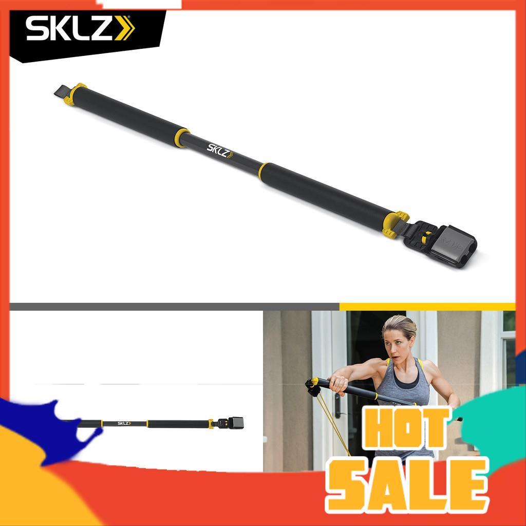 SKLZ - Chop Bar อุปกรณ์ฝึกความแข็งแรง อุปกรณ์เพิ่มความแข็งแรงกล้ามเนื้อ ยางยืดออกกำลังกาย