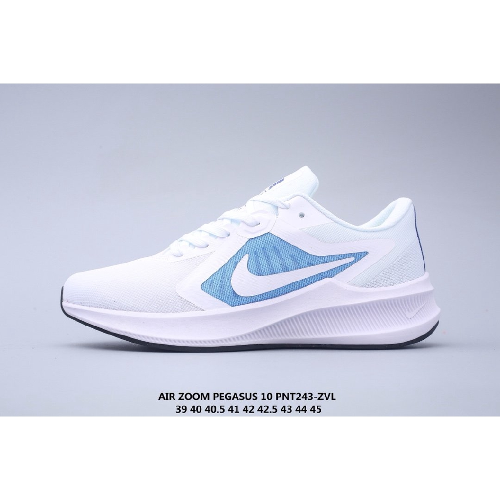 fibra harto Favor  Nike Air Zoom Pegasus landing on the 10th generation official sync on the  new 39-45 | Shopee Thailand