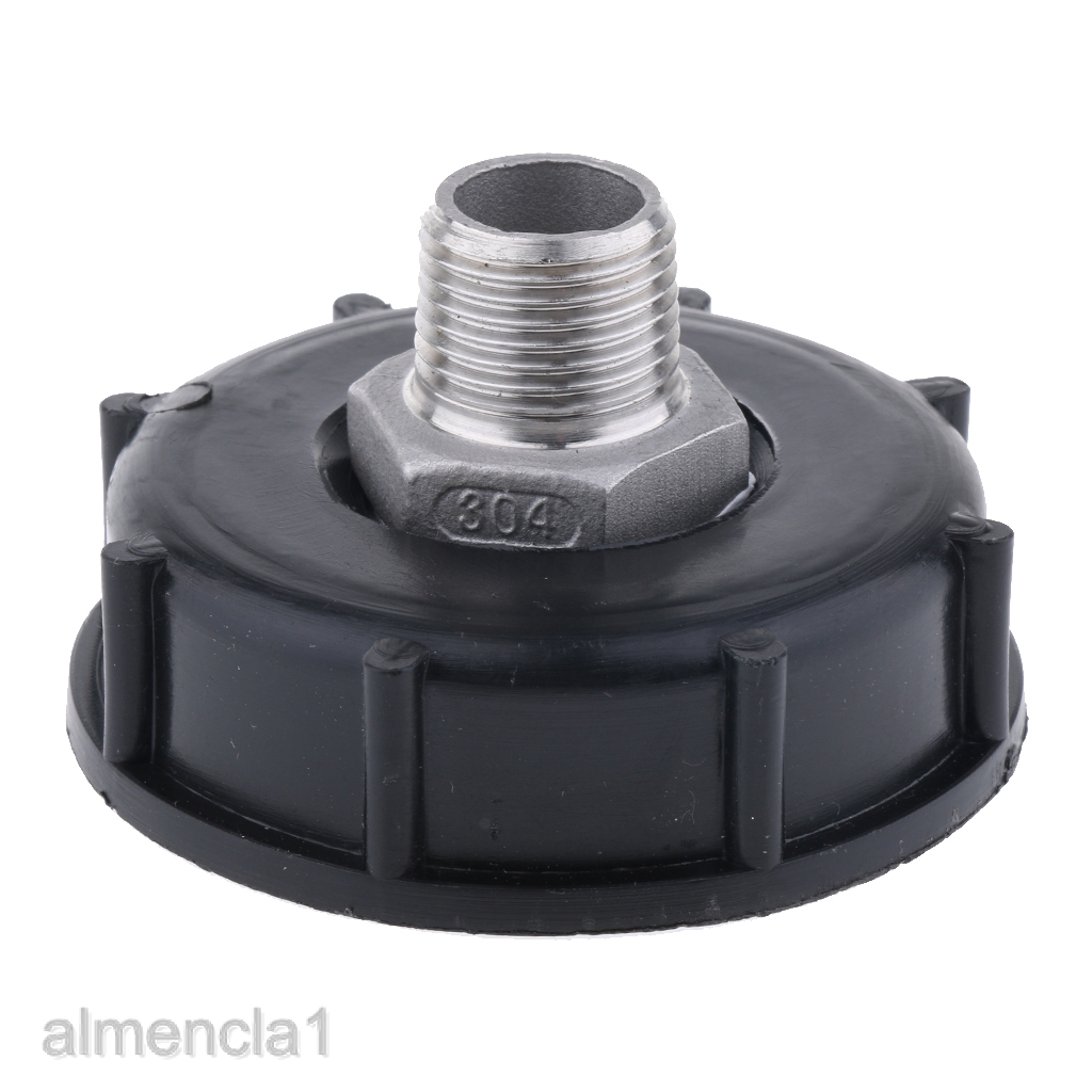 Almencla 1.5V BBQ Spark Generator AA Battery Button Ignitor Igniter Gas Grill Black 2 Outlet Black