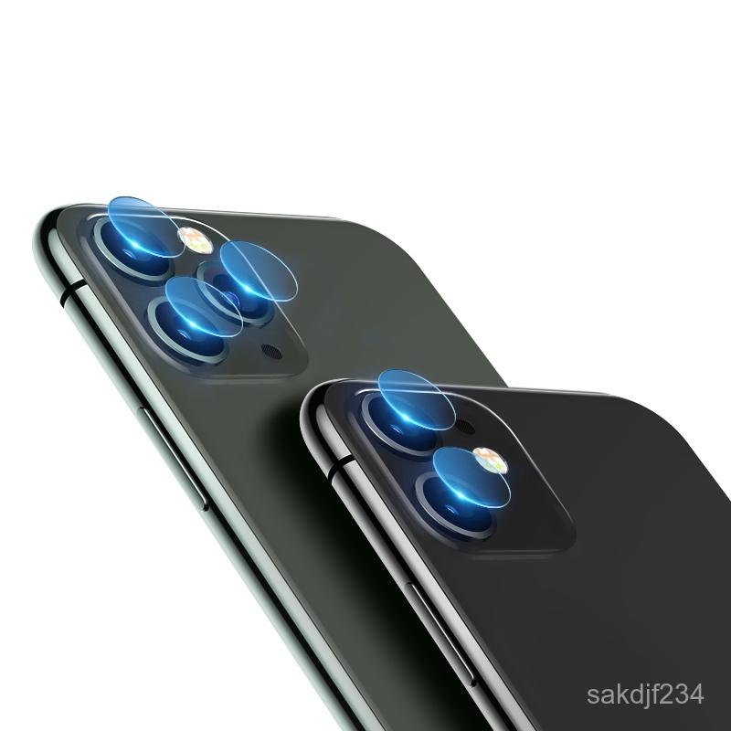 ฟิล์มหลังไอโฟน★iPhone11ฟิล์มเลนส์ Apple11ProMaxโทรศัพท์มือถือiphoneXs Maxกล้องหลังx/xrแหวนป้องกันiPhoneXเมมเบรนxฟิล์มด้า