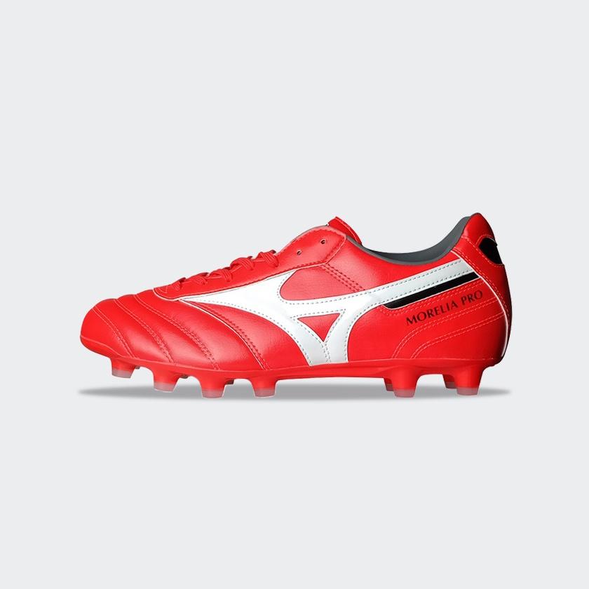 MIZUNO รองเท้าฟุตบอล MORELIA II PRO