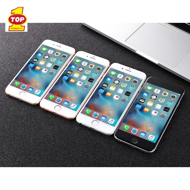 Apple iphone 6 PLUS 16GB 64GB 128GBNew ของแท้ 100% dREc